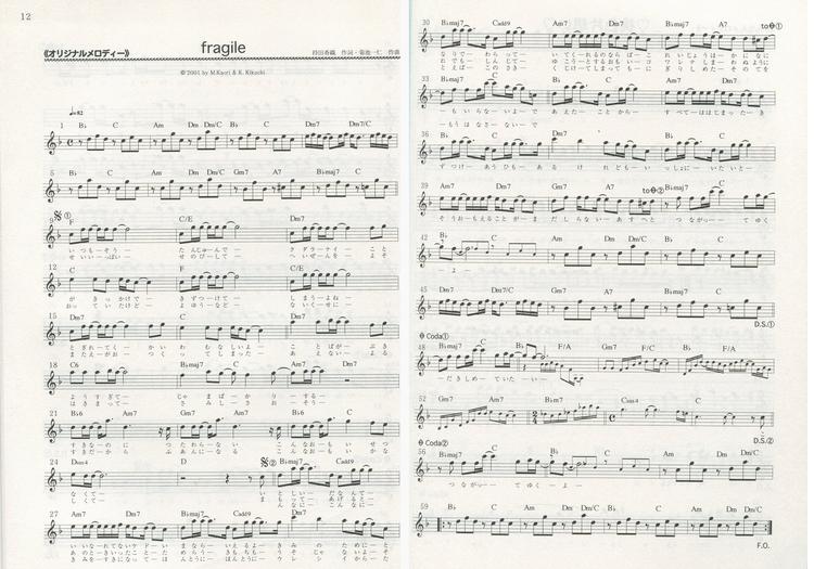 笛子曲谱d-<IMG>您也可以购买下列优惠商品─  36416《进口》珍珠港电影音乐 ~